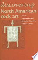 Discovering North American Rock Art