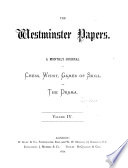 Westminster Chess Club Papers