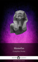 Delphi Complete Works of Manetho (Illustrated) Pdf/ePub eBook
