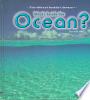 What S Inside The Ocean  Book PDF