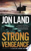 Strong Vengeance Book