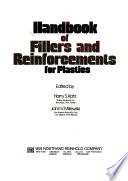Handbook of Fillers and Reinforcements for Plastics