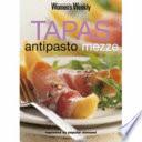 Tapas, Antipasto, Mezze