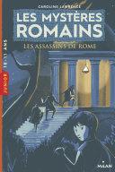 Pdf Les mystères romains Telecharger