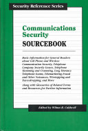 Communications Security Sourcebook Book