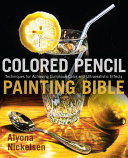 Pdf Colored Pencil Painting Bible Telecharger