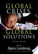 Global Crises Global Solutions PDF