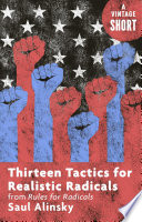 Thirteen Tactics for Realistic Radicals