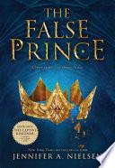The False Prince (The Ascendance Series, Book 1) image
