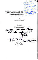 The Flame and the Phoenix