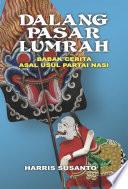 Dalang Pasar Lumrah