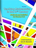 Teaching Mathematics for the 21st Century