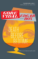 Death Before Bedtime Pdf/ePub eBook