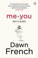 Me. You. Not a Diary