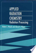 Applied Radiation Chemistry Book