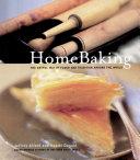 HomeBaking Book