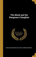 The Monk and the Hangman's Daughter
