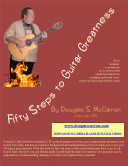 Fifty Steps to Guitar Greatness