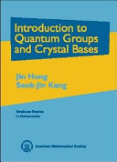 Introduction to Quantum Groups and Crystal Bases [Pdf/ePub] eBook