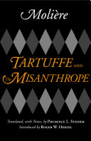 Pdf Tartuffe and the Misanthrope Telecharger