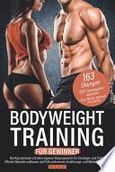 Bodyweight Training Für Gewinner