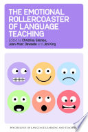 The Emotional Rollercoaster Of Language Teaching Book PDF