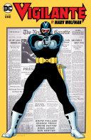 Vigilante by Marv Wolfman Vol. 1 [Pdf/ePub] eBook