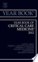 Year Book Of Critical Care Medicine 2012 E Book