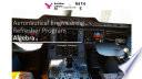 Aeronautical Engineering Refresher Program Study Guide  Algebra