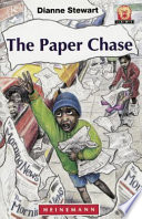 Books - Junior African Writers Series Lvl 1: Paper Chase, The | ISBN 9780435891022