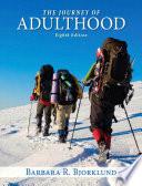 Journey Of Adulthood PDF