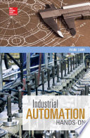 Industrial Automation  Hands On Book