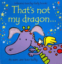 That s Not My Dragon Book PDF