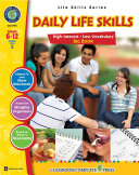 Daily Life Skills Big Book Gr. 6-12 Pdf/ePub eBook