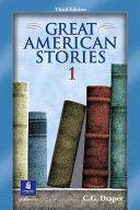 Great American Stories 1 Book PDF