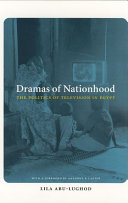 Dramas of Nationhood
