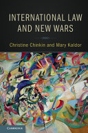 Pdf International Law and New Wars