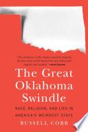 The Great Oklahoma Swindle