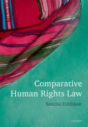 Comparative Human Rights Law