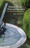 Thomas Hardy, Time and Narrative [Pdf/ePub] eBook