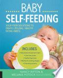 Baby Self Feeding