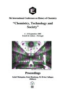 5th International Conference on History of Chemistry
