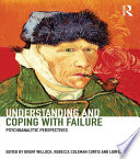 Understanding and Coping with Failure  Psychoanalytic perspectives