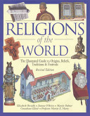 Religions of the World Book