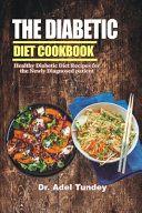 The Diabetic Diet Cookbook Book