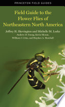 Field Guide to the Flower Flies of Northeastern North America