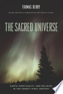 The Sacred Universe Book PDF