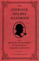The Sherlock Holmes Handbook Pdf/ePub eBook