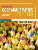 Foundation GCSE Mathematics for CCEA Practice Book