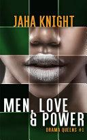 Men  Love   Power   Drama Queens